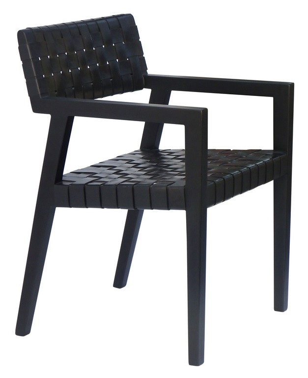 DOSS DINING ARM CHAIR