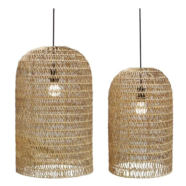 PISCES HANGING LAMP S/2