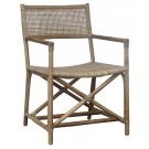 FETE DINING ARMCHAIR IN GREY