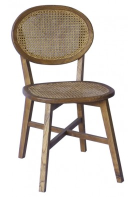 DOLLY DINING CHAIR